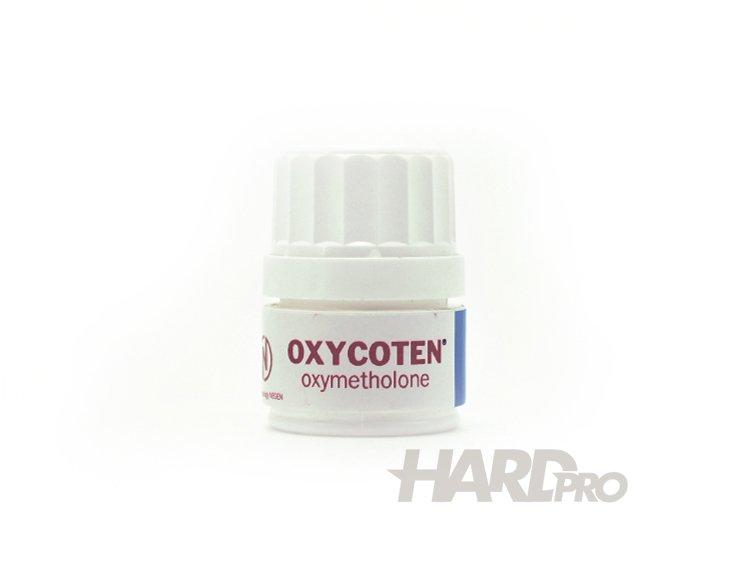 анаполон Oxycoten Negen от hard-pro