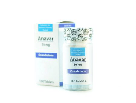 anavar 50mg shut down