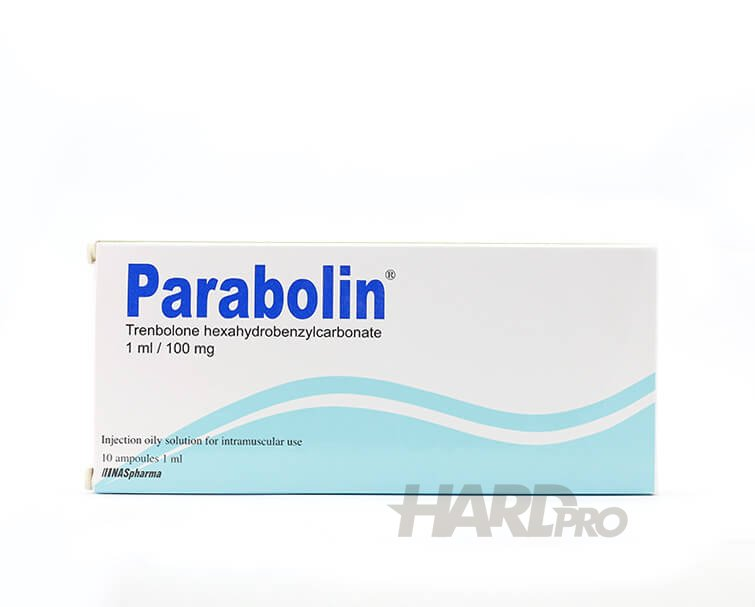 Parabolin (Trenbolone Hexahydrobenzycarbonate)
