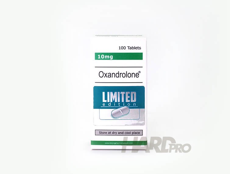 Анавар / Oxandrolone Biotech (Limited) от hard-pro