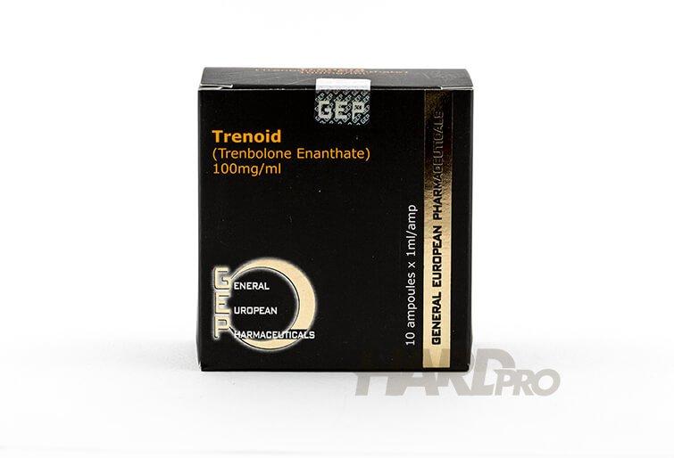 Trenoid - Тренболон енантат (GEP)
