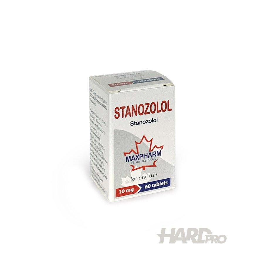 Stanozolol - Maxpharm Canada (hard-pro.com)